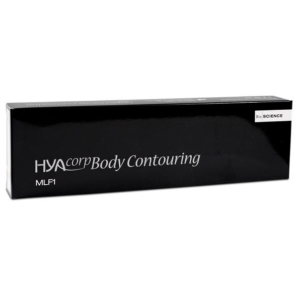 HYAcorp Body Contouring MLF1 (1 x 10ml)
