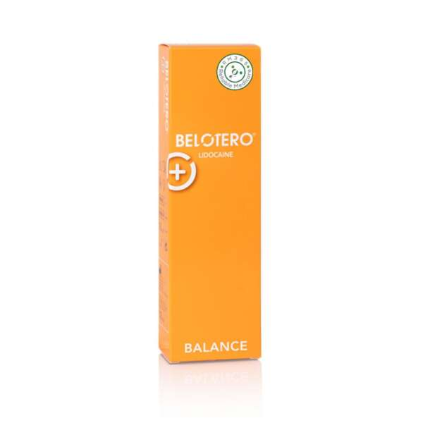 Belotero Balance Lidocaine (1 x 1ml)
